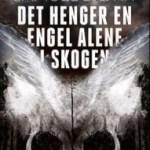 Kort om; Det henger en engel alene i skogen av Samuel Bjørk
