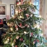 Jeg ønsker deg en fredfylt julehelg!
