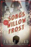 Sanger til wilow frost