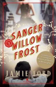 Sanger til Willow Frost