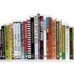 Lesemaraton – foreløpig leseliste