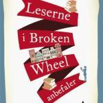 Leserne i Broken Wheel anbefaler av Katarina Bivald