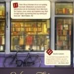 Herr Fikrys litterære liv av Gabrielle Zevin