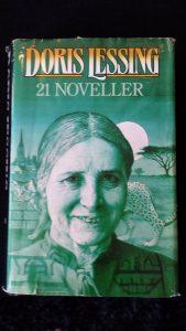 21 noveller