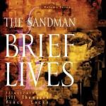 The Sandman vol 7: Brief Lives av Neil Gaiman