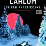 De fem fyrstikkene av Hans Olav Lahlum