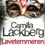 Løvetemmeren av Camilla Läckberg