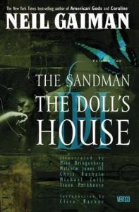 The Sandman Vol 2