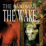 The Sandman, volume 10: The Wake av Neil Gaiman
