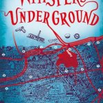 Whispers under Ground, Broken Homes og Foxglove Summer av Ben Aaronovitc