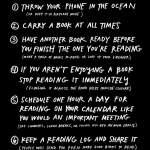 How to read more – Her er noen forslag som kanskje kan gjøre det enklere