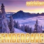 Desembergaver på Facebook – uke 2