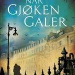 Når gjøken galer, Silkeormen og Ondskapens kall av Robert Galbraith