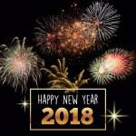 Velkommen 2018!