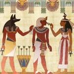 Farao på ferie