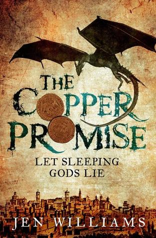 The cooper promise