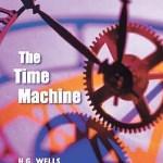 The Time Machine av H.G. Wells