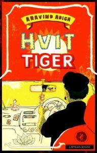 Hvit tiger