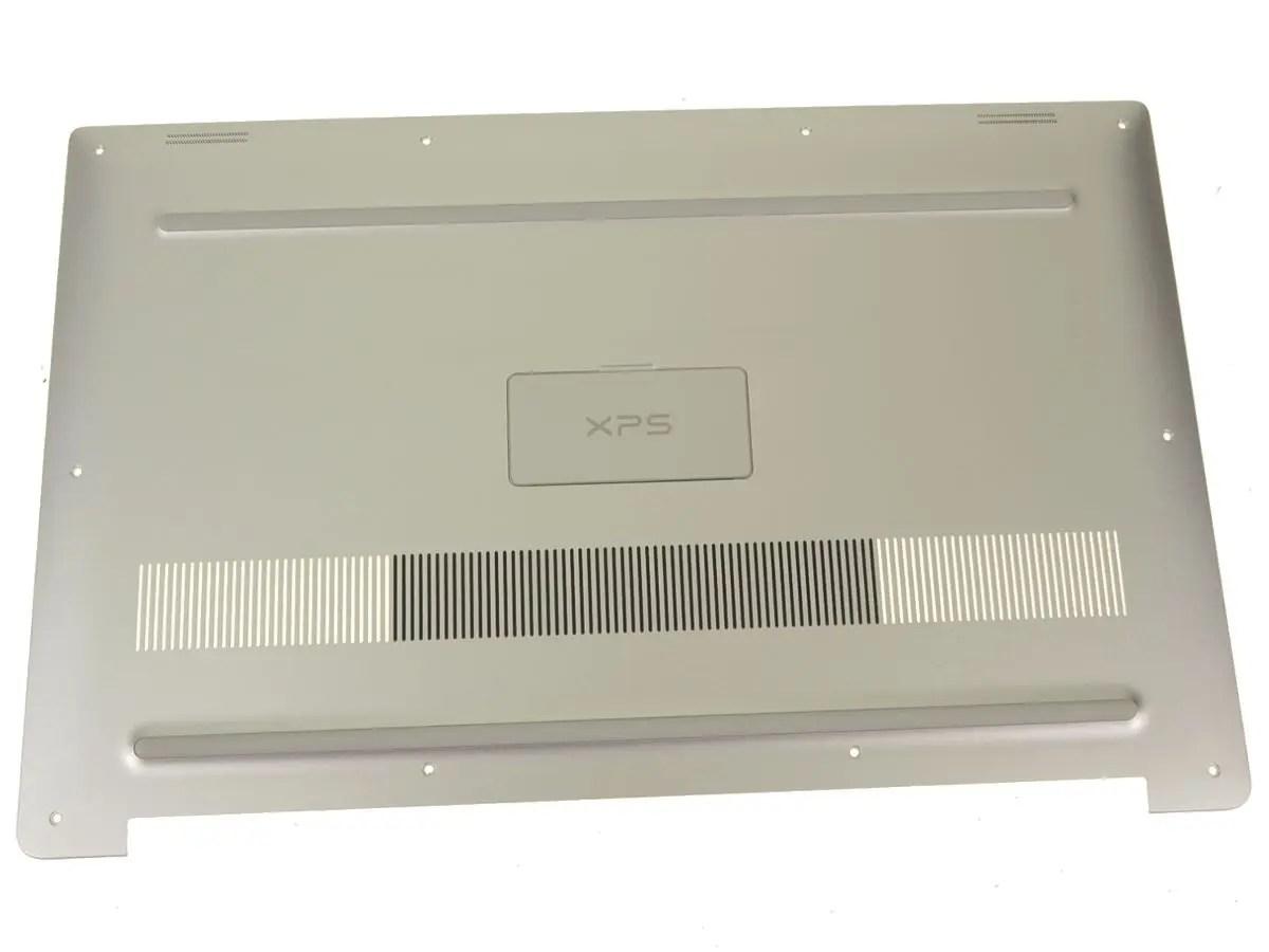 DELL KKD96 XPS 15 9560 9550 Palmrest Touchpad Assembly 83 Keys