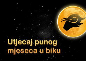 Mjesec u biku