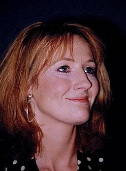 J.K.Rowling 1999