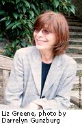 Dra. Liz Greene