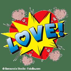 Die Liebe im Tageshoroskop