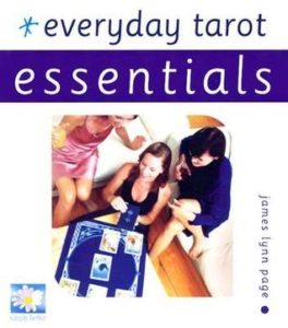 Everyday Tarot by James Lynn Page, published by Foulsham Essentials