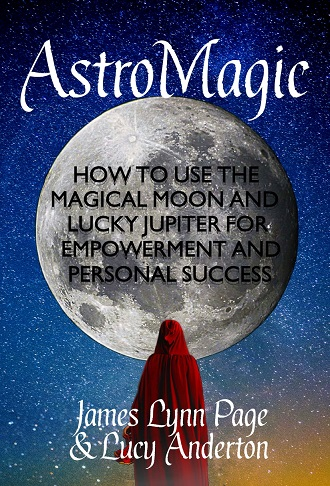 ASTRO MAGIC COVER
