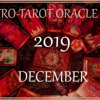 December Horoscope 2019 - Your Astro-Tarot Oracle with James Lynn Page