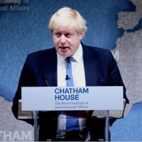 Boris Johnson's Horoscope: Brexit and Britain in 2019 and 2020