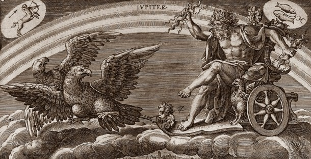 Jupiter The Greater Benefic of Astrology