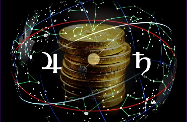 Finance and Astrology