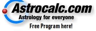 Free Astrology program
