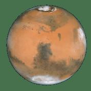 MarsSyrtisGlobe
