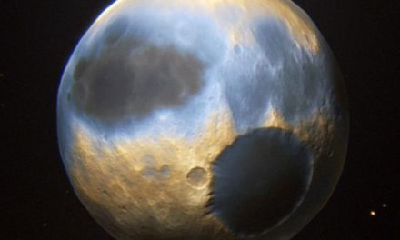 Por qué deberías prestar atención a Plutón en los próximos meses