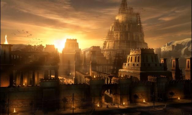 La astronomía en la Antigua Babilonia