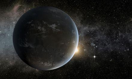 Kepler-62f y la esperanza de la vida