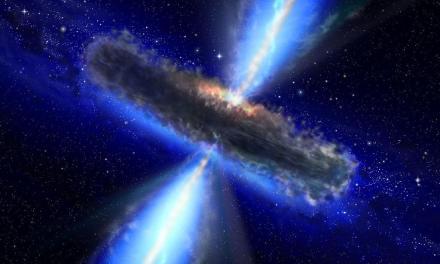 ¿Qué son los quásares?