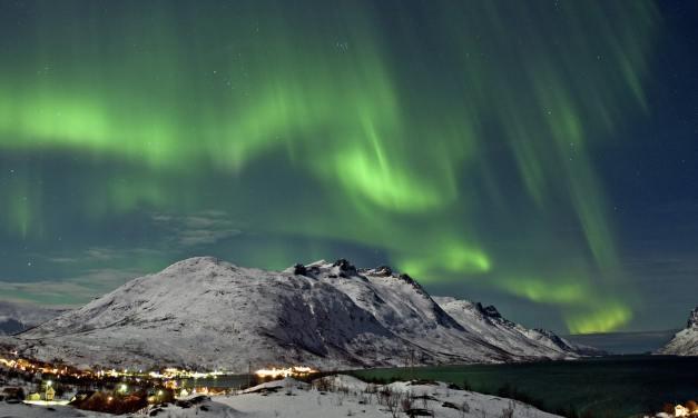 Dos tormentas solares afectan a la Tierra en estos días