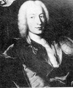 Jean Phillipe de Cheseaux