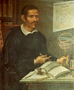 Giovanni Battista Odierna.