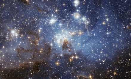 La expansión del universo es más rápida de lo esperado