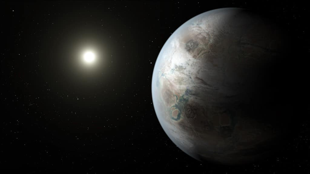 En busca de una mejor zona habitable que no dependa solo de características como las de la Tierra.