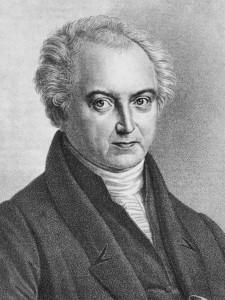 Heinrich Wilhelm Olbers