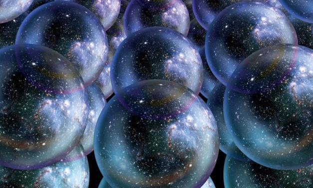 Más allá del universo (observable)