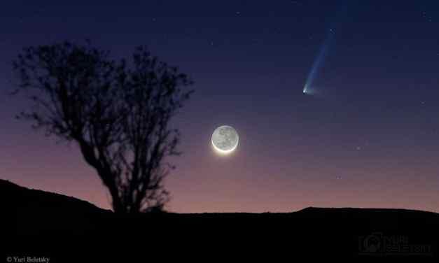 Las estrellas pueden lanzar cometas al Sistema Solar