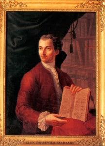 Giovanni Domenico Maraldi Crédito: www.astroperinaldo.it