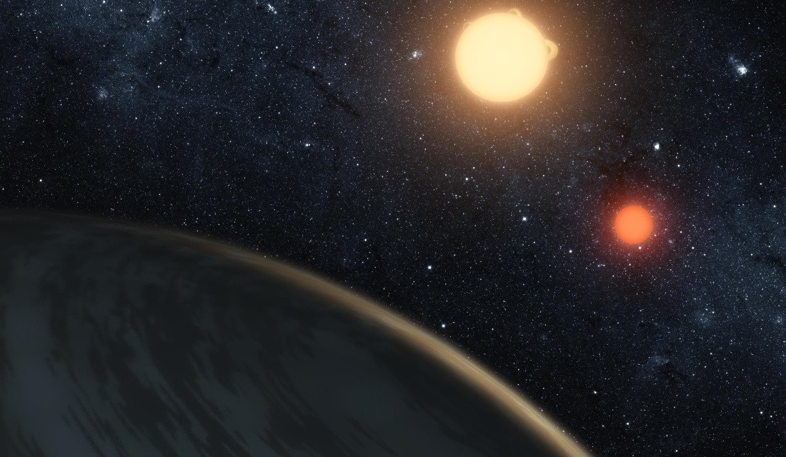 ¿Y si el Sistema Solar fuese una rareza cósmica?