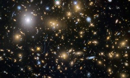 XMM-2599: una galaxia gigantesca e inactiva